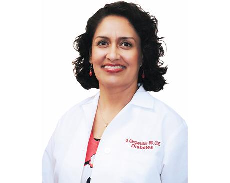 Valley Diabetes & Obesity: Gopika  Gangupantula, MD, FAAFP image 0