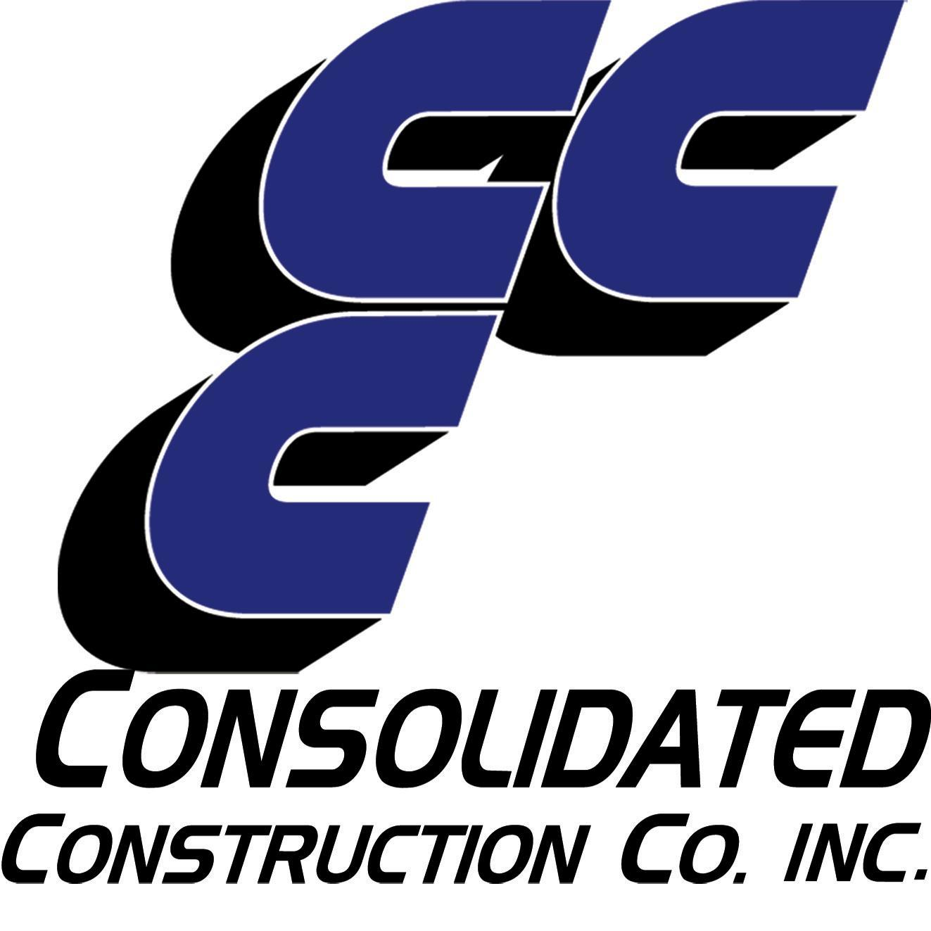 Consolidated Construction Company Inc image 0