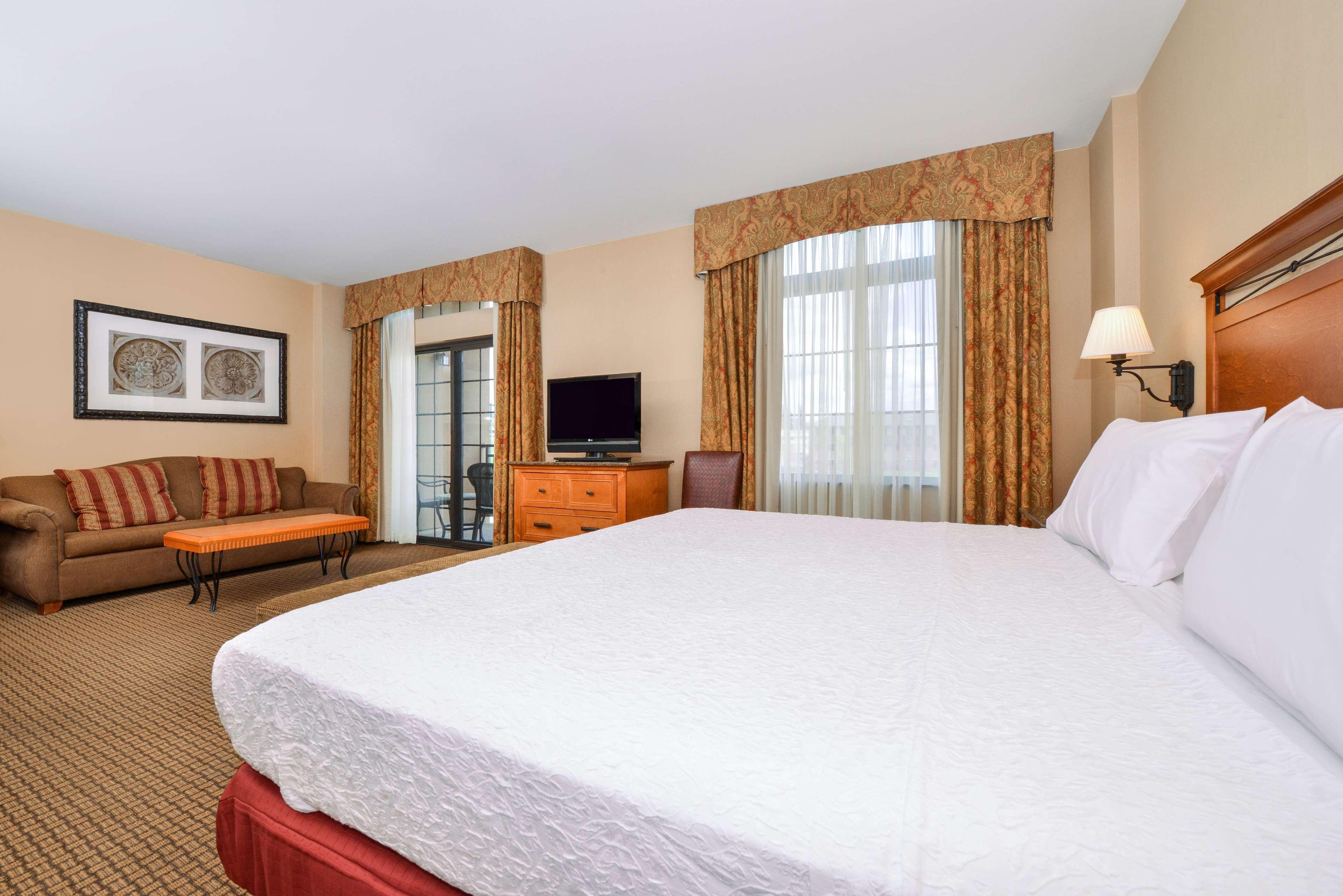 Hampton Inn & Suites Coeur d' Alene image 21