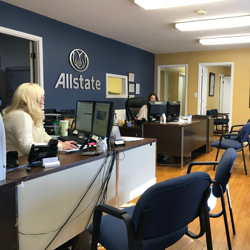 Billy Kemp: Allstate Insurance image 5