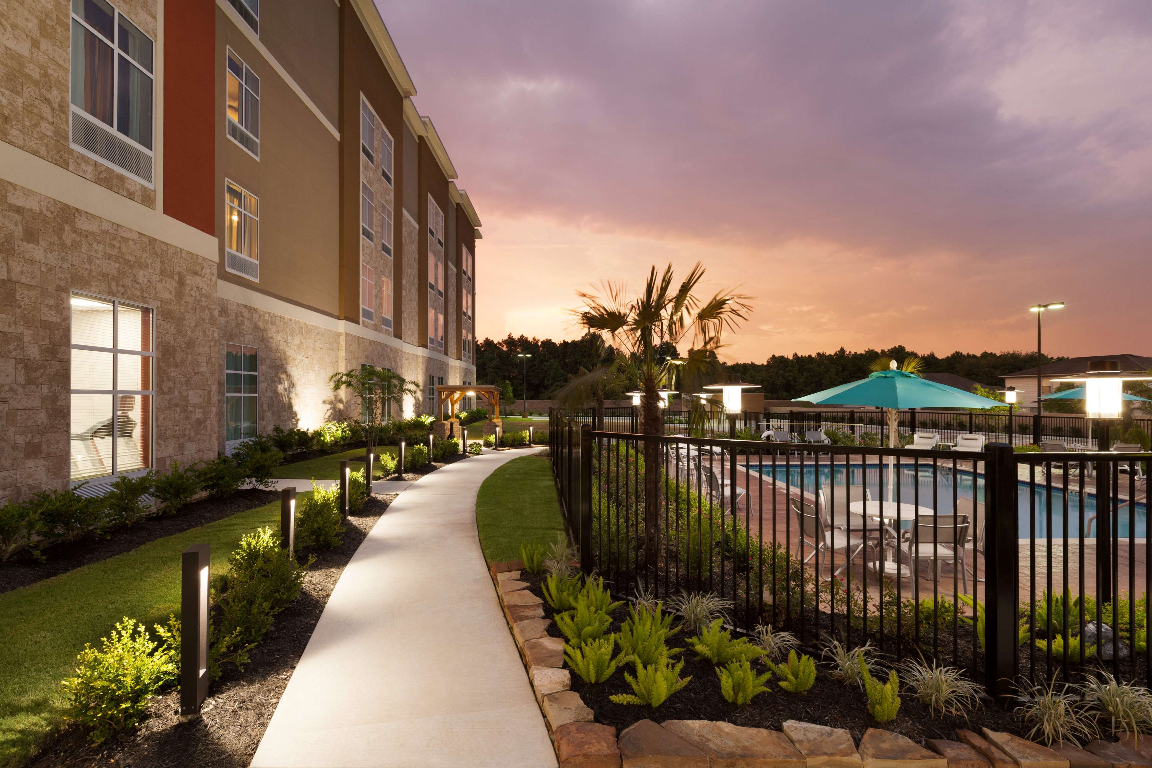 Homewood Suites by Hilton North Houston/Spring image 10