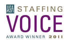 Ft Worth Temp Agency Staffing Award