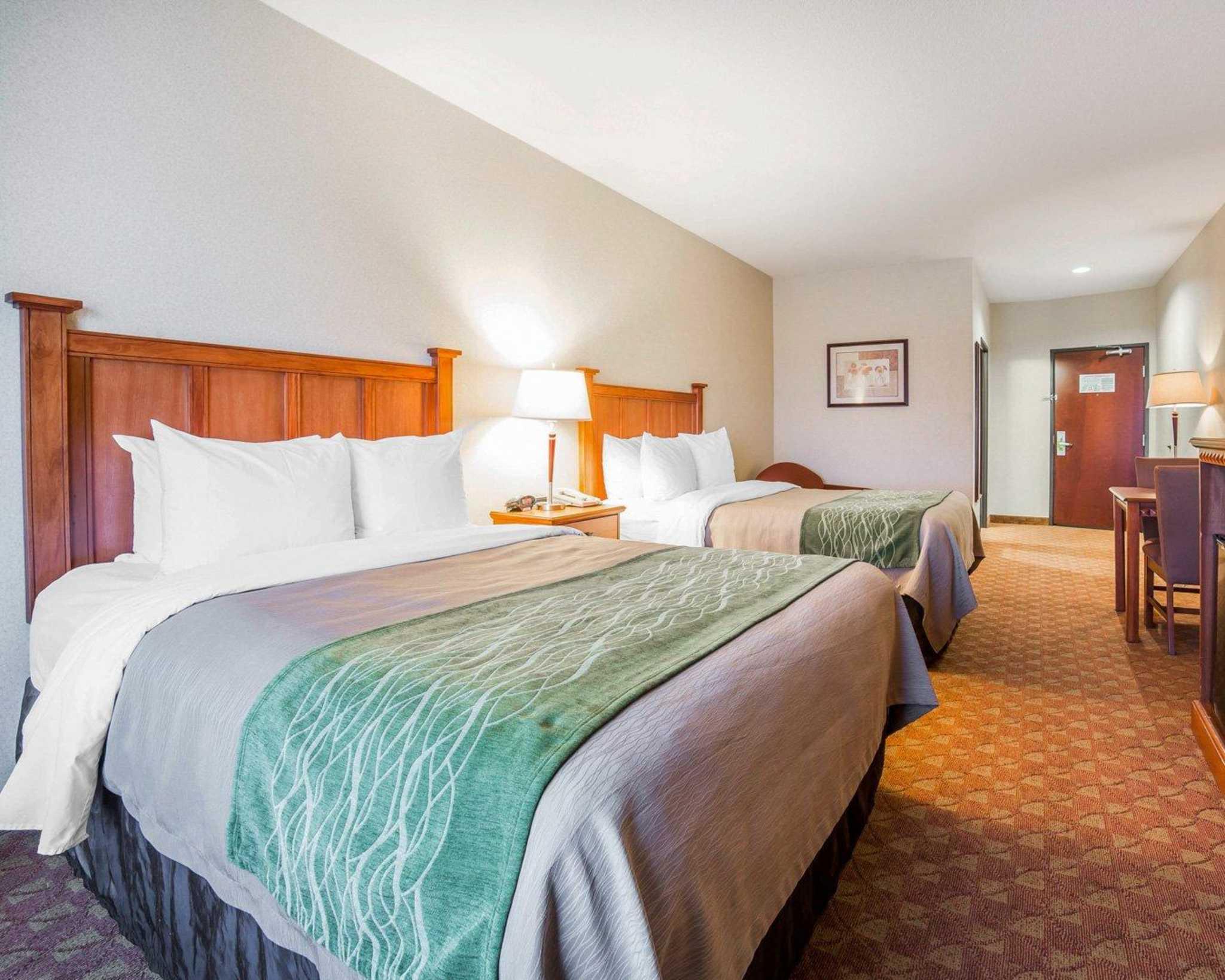 Comfort Inn & Suites Las Vegas - Nellis image 11