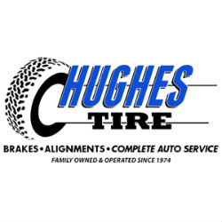 Hughes Tire & Brake image 3