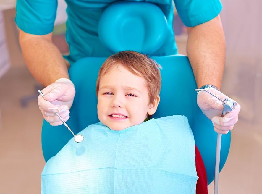 Giggles General Dentistry For Kids image 0