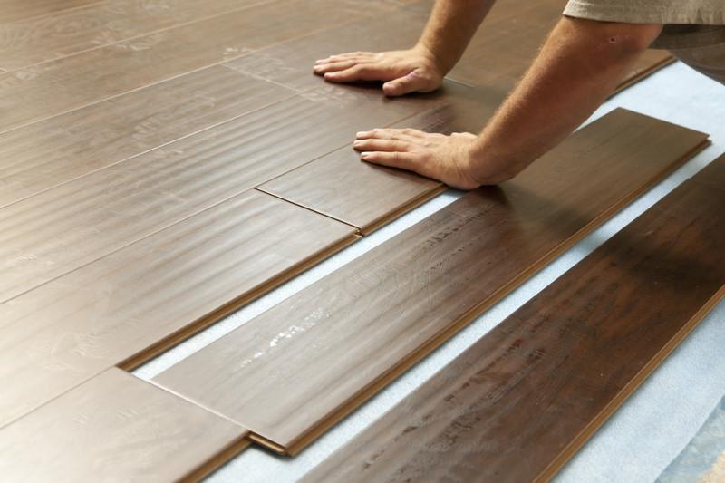 Lakeside Floor Coverings image 0