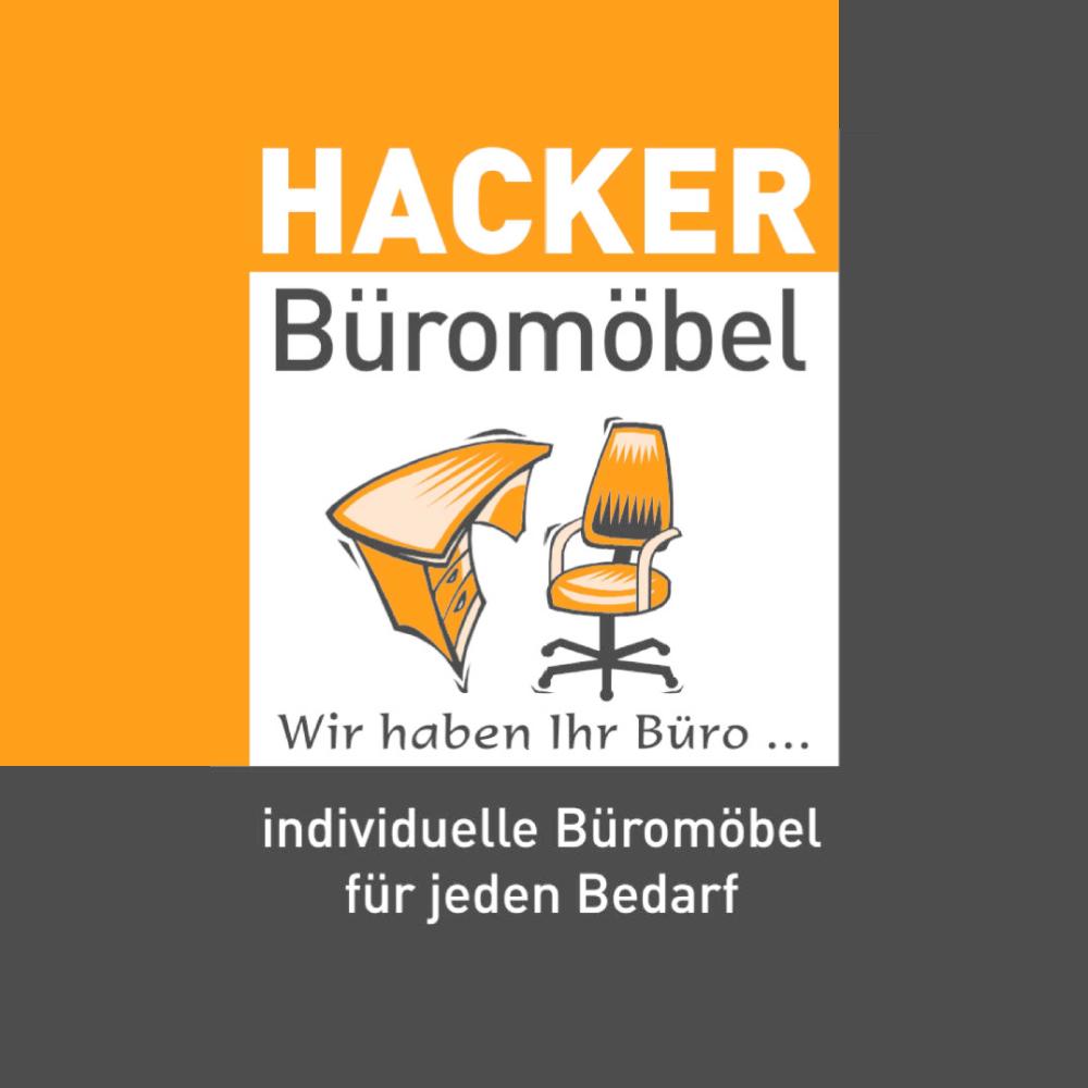 Büromöbel Georg Hacker e.K. • Cadolzburg, Am Farrnbach 6 ...