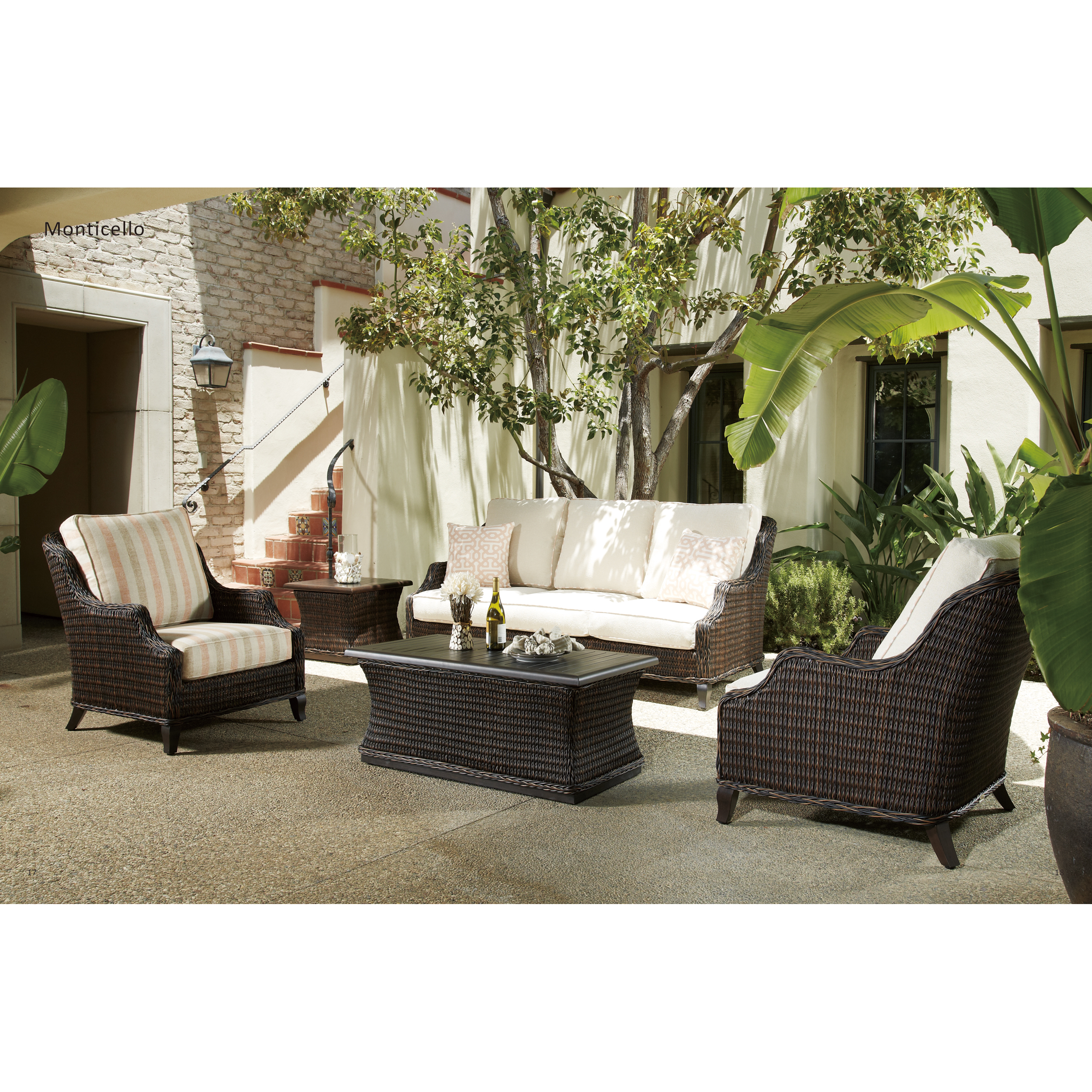 Patio Furniture Plus