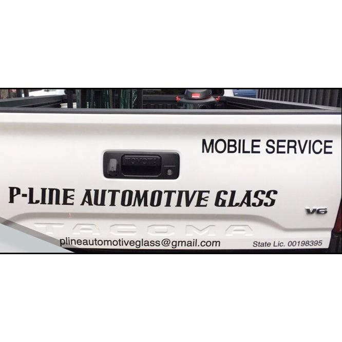 P-Line Automotive Glass