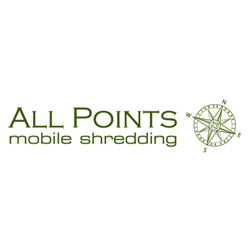 All Points Mobile Shredding