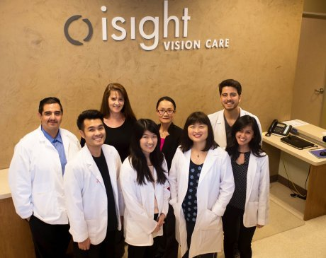 iSight Vision Care image 0