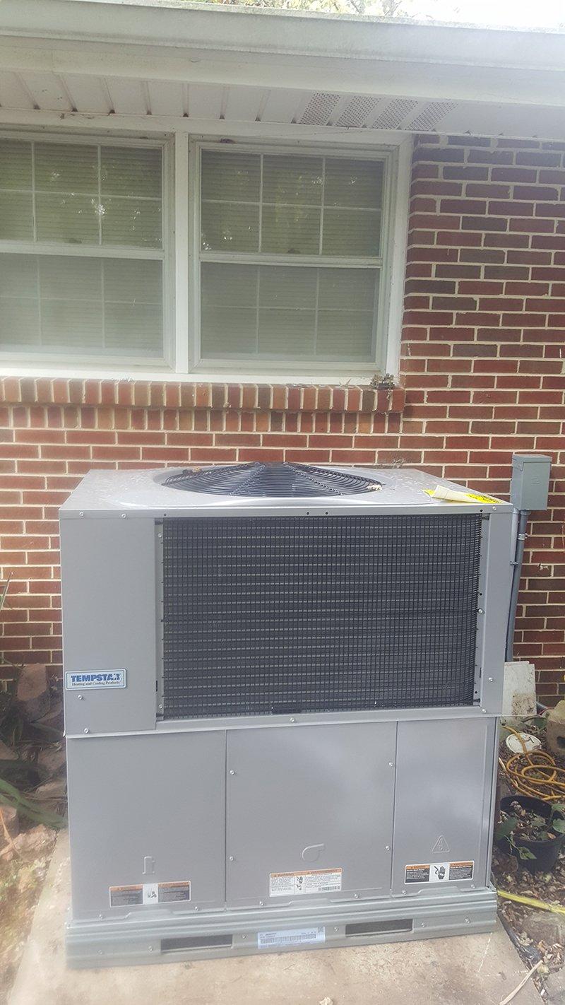 Four Leaf Heating & Cooling image 7