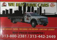 Image 2   j & c towing and junk removal