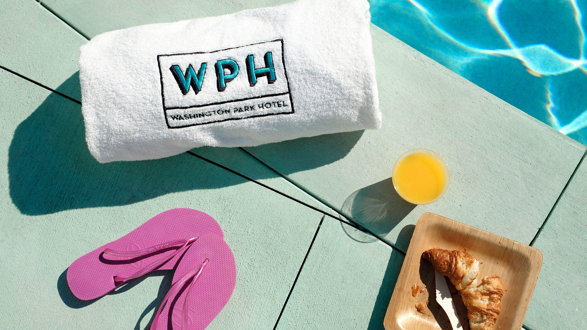 Washington Park Hotel image 4