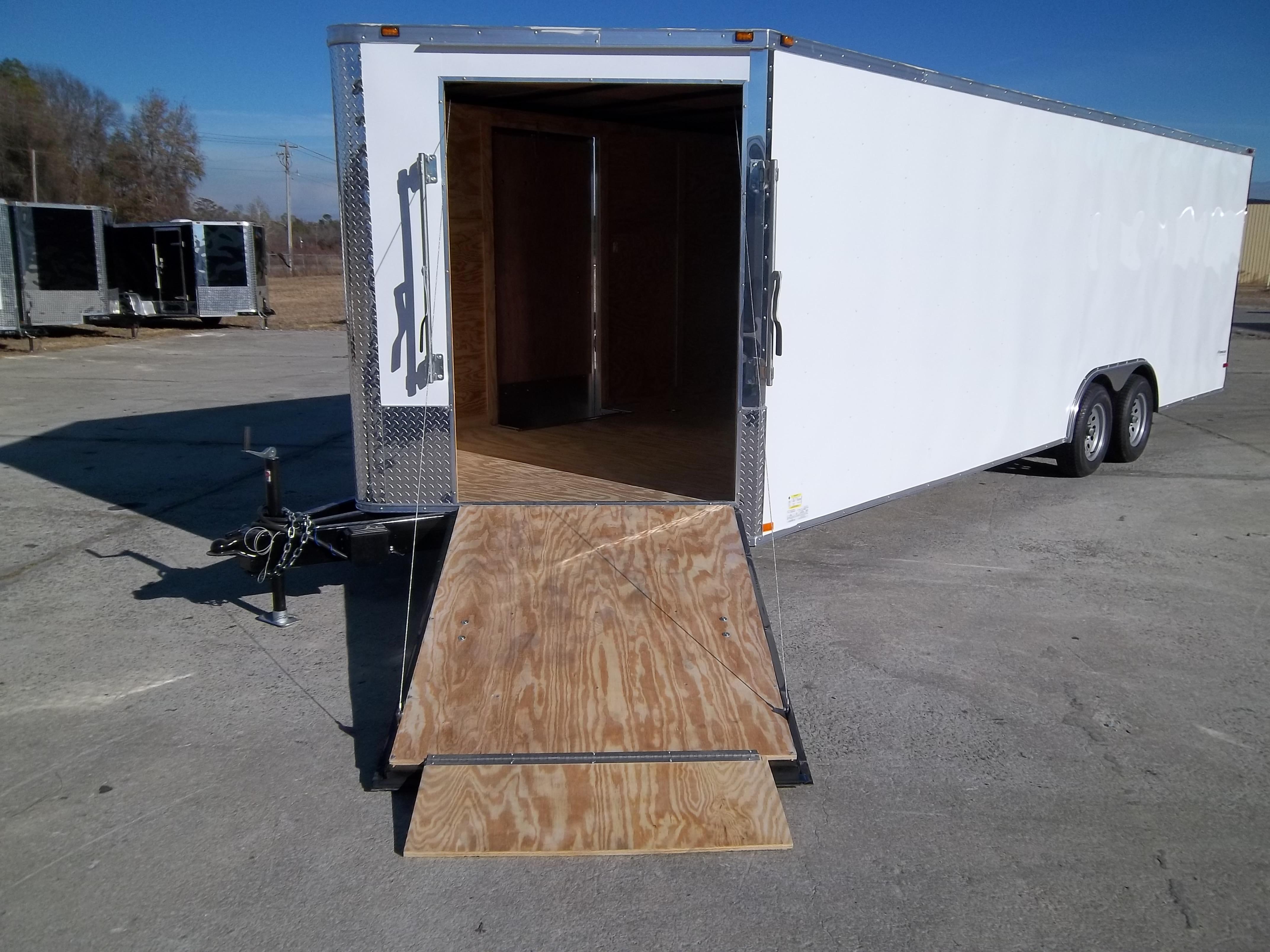 Trinity Cargo Trailers, LLC image 5