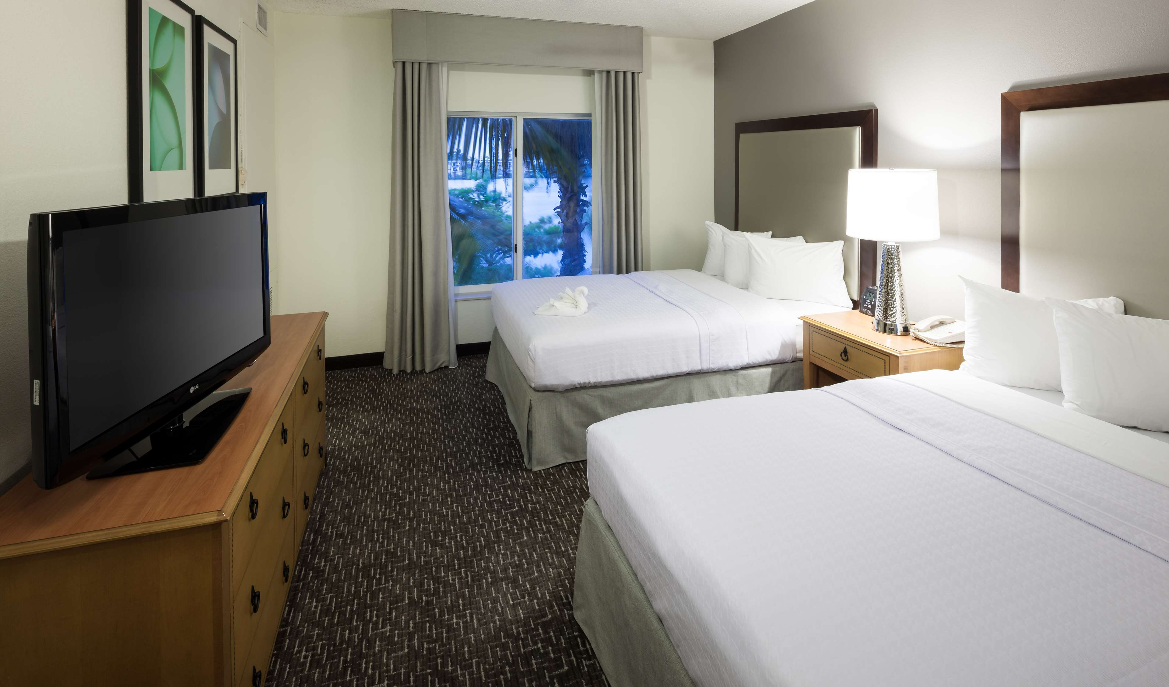 Homewood Suites by Hilton Miami-Airport/Blue Lagoon image 23