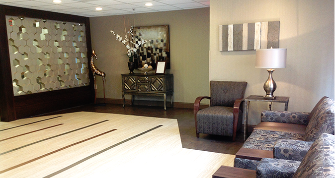 New Eastwood Healthcare & Rehabilitation Center image 1