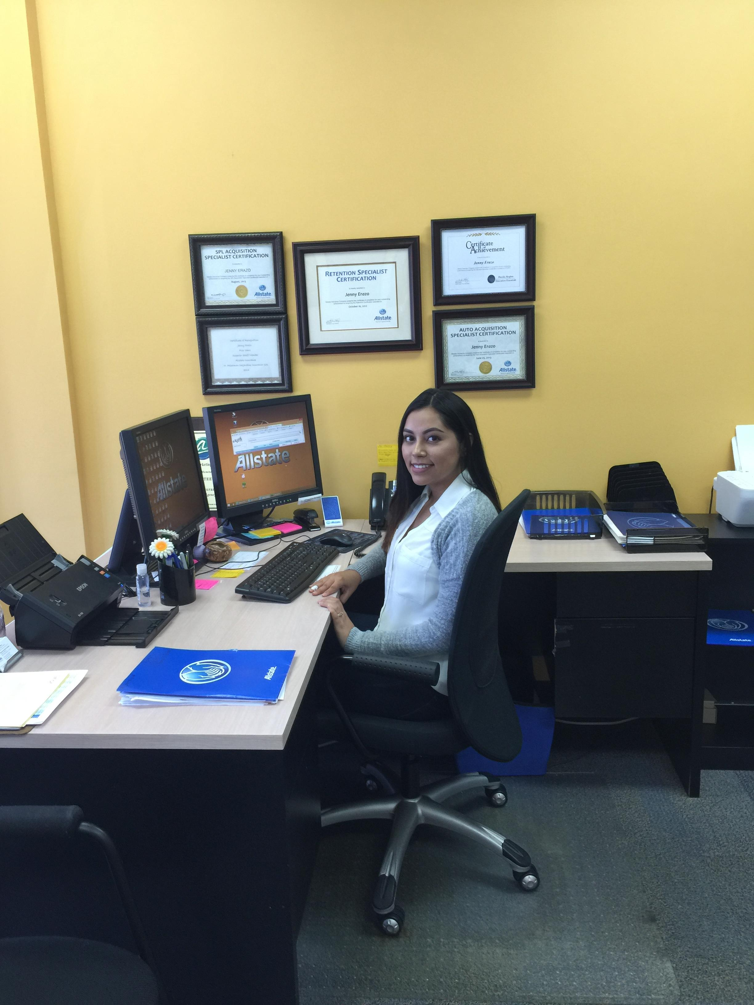 Michelle Priestman Desjardins: Allstate Insurance image 52