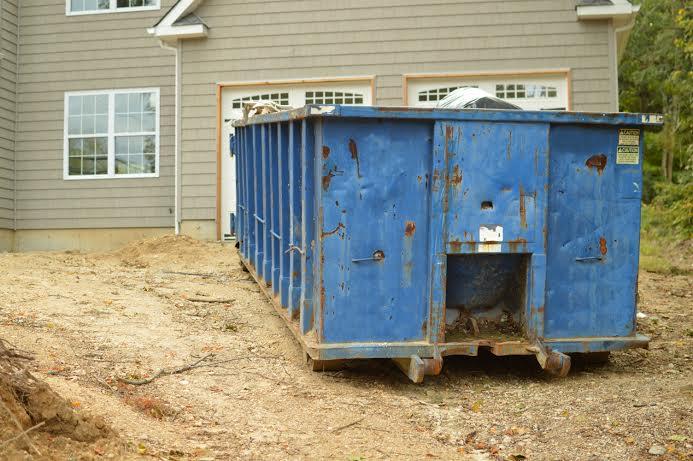WRS Dumpster Rental image 6