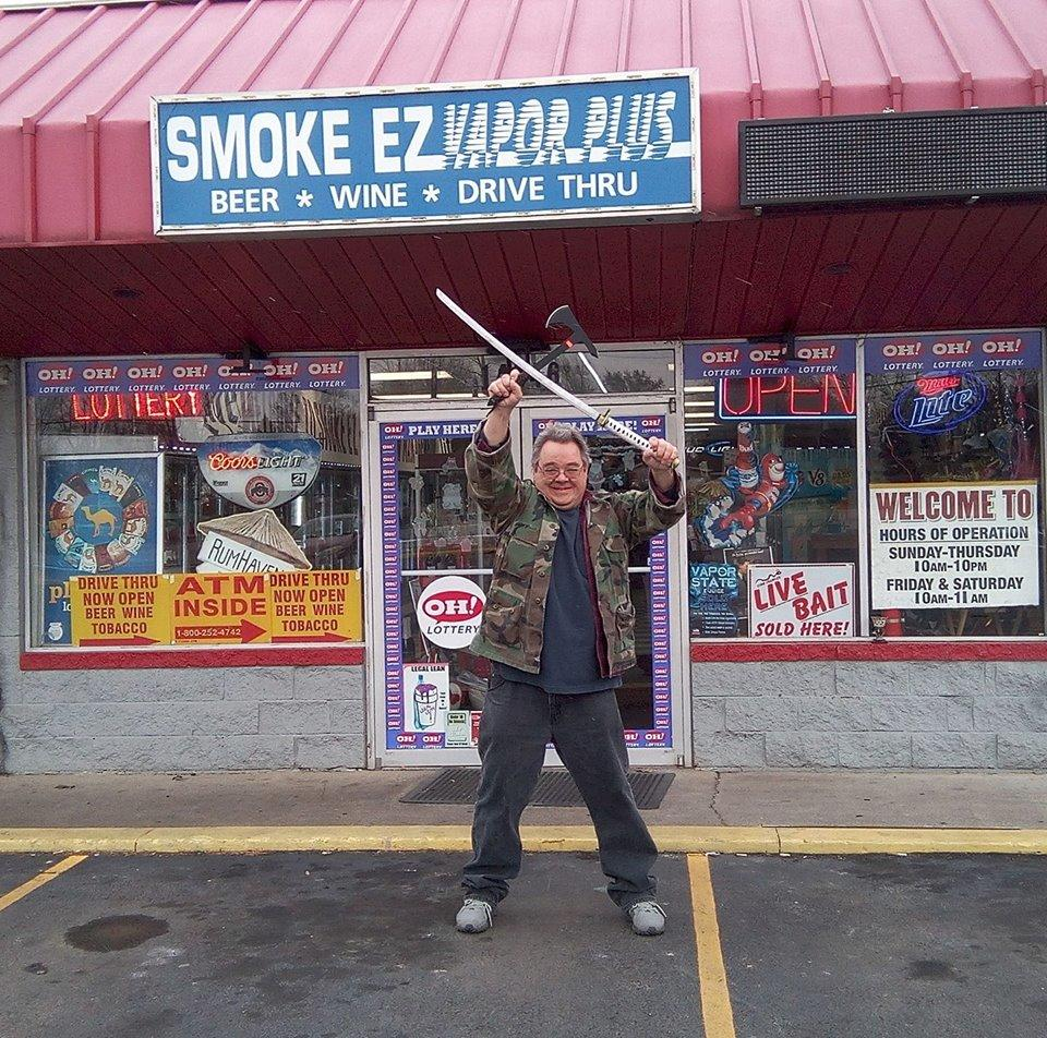 Smoke Ez Vapor Plus - Smoke Shop - Pataskala, OH 43068