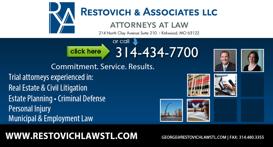 Restovich & Associates, LLC