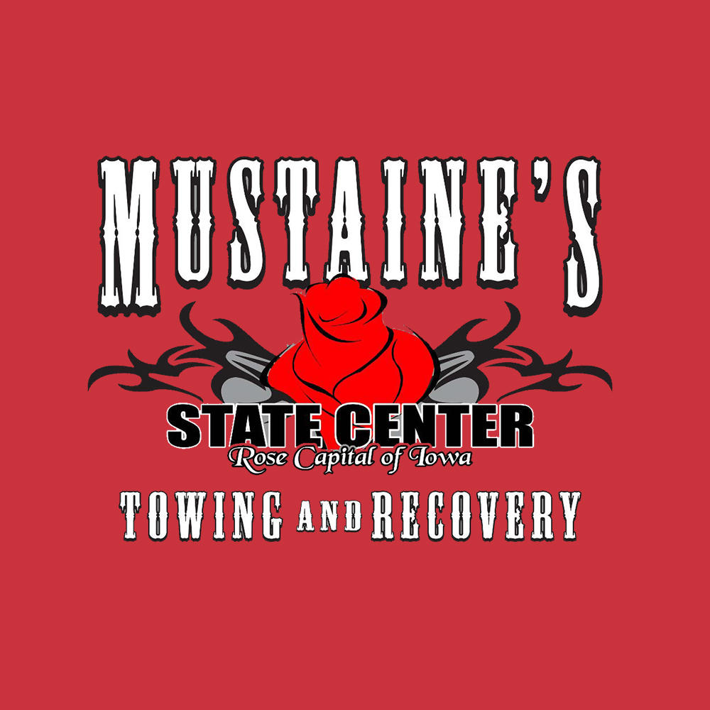 Mustaine's Towing & Recovery image 23