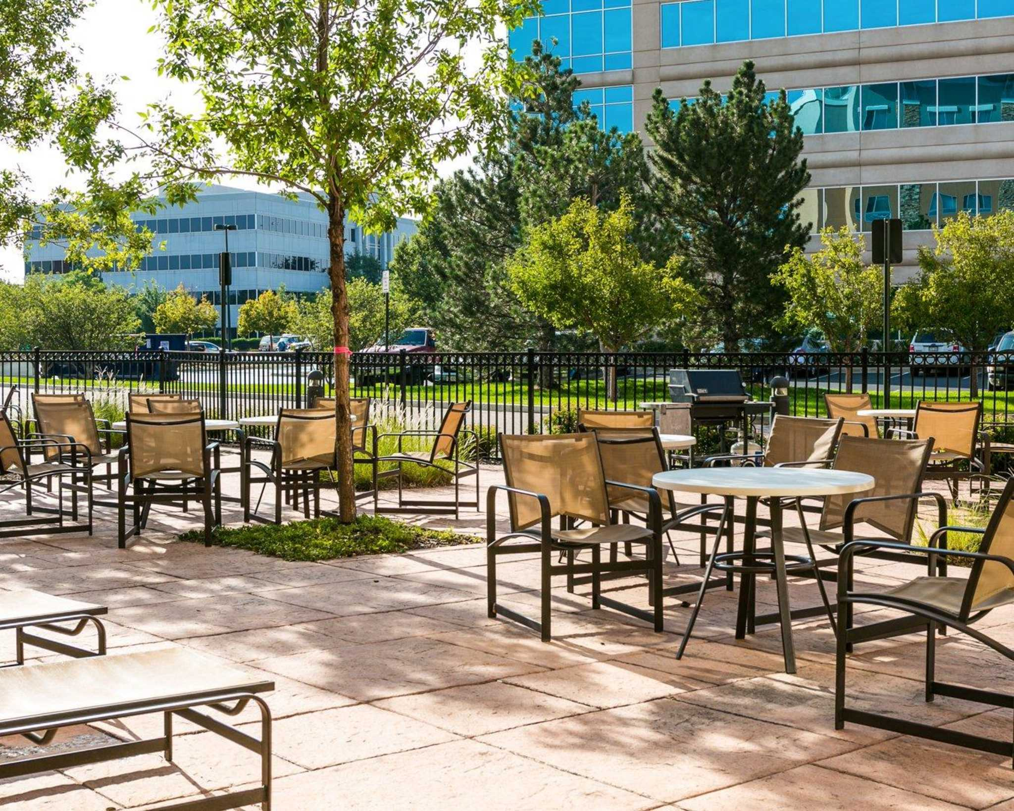 Cambria Hotel Denver International Airport image 46