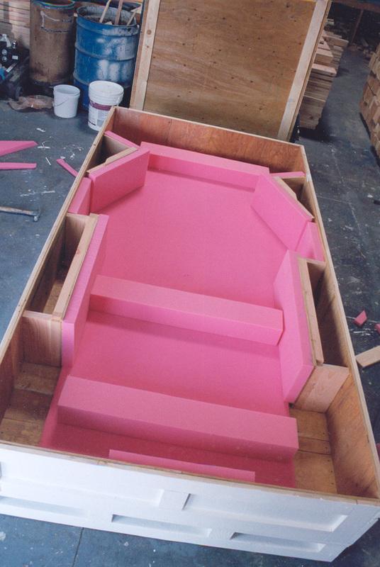 Precision Wood Products, LLC image 8