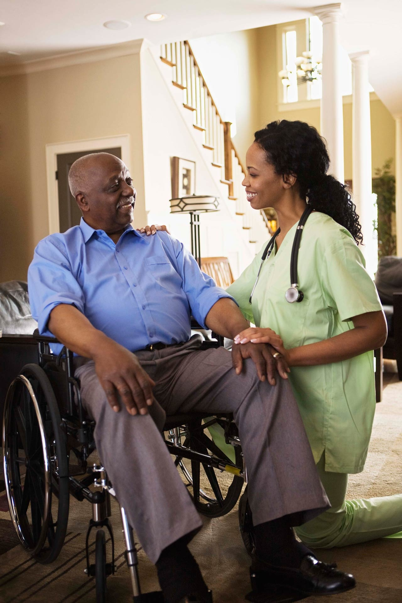 Cater Home Health Care Inc.