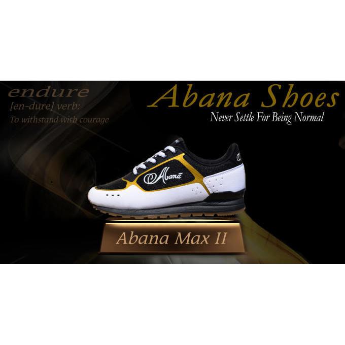 Abana Shoes