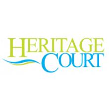 Heritage Court Apartments Logo