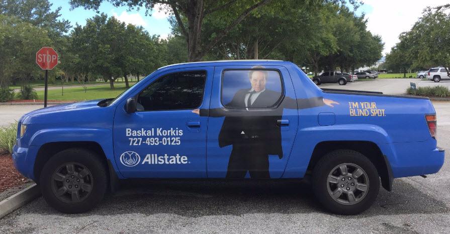 Baskal Korkis: Allstate Insurance image 7