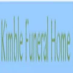 Kimble Funeral Home