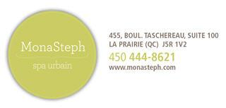 Centre D'Esthetique Monasteph Inc - La Prairie, QC J5R 1V2 - (450)444-8621 | ShowMeLocal.com