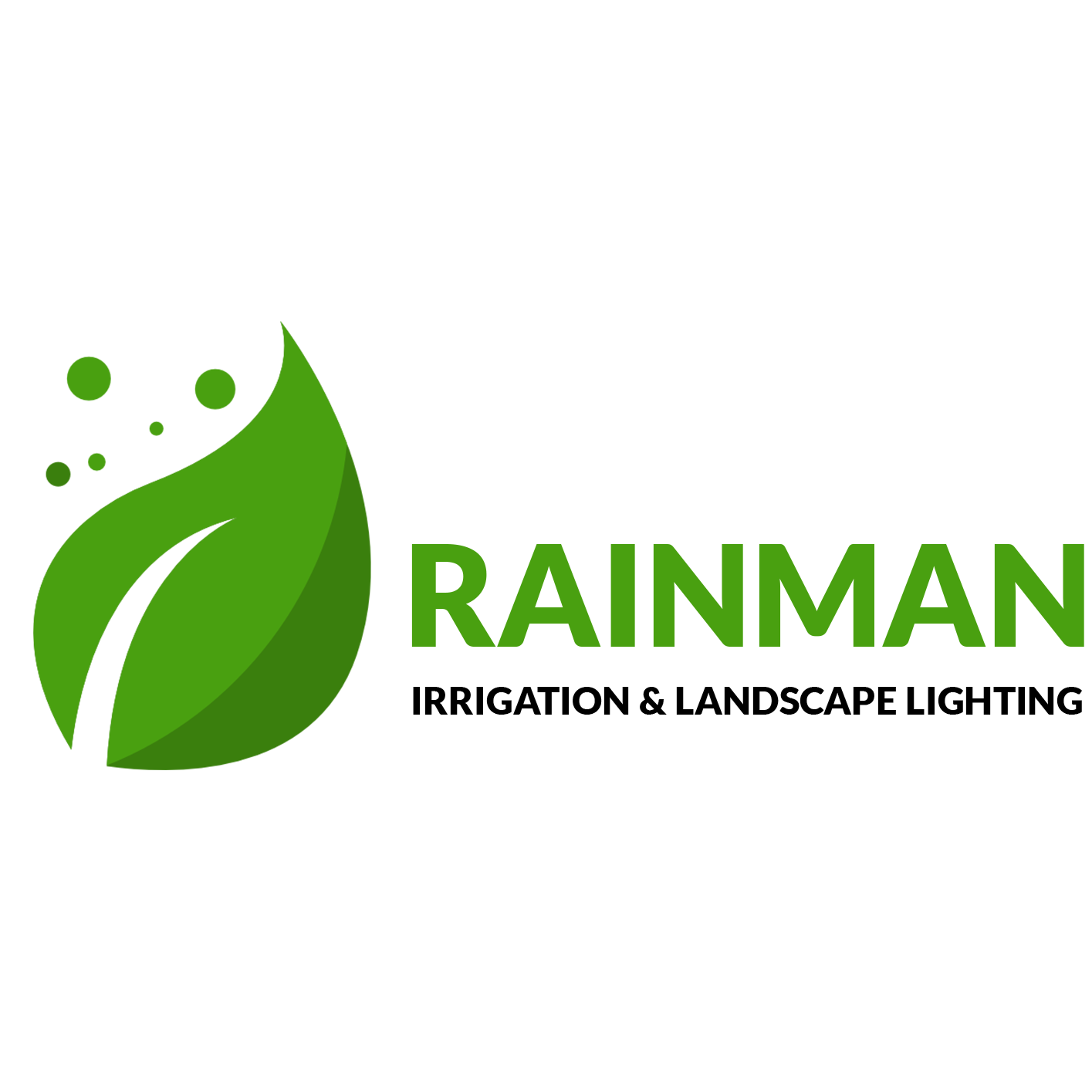 Rainman Irrigation & Landscape Lighting
