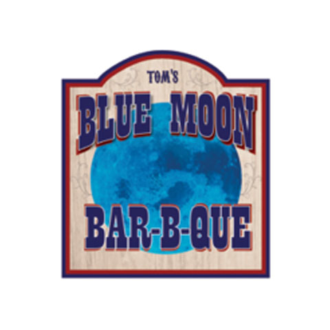 Blue Moon BBQ