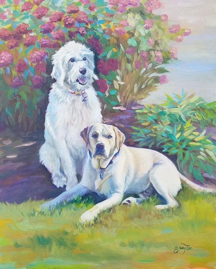 Julie Brayton Fine Art image 4
