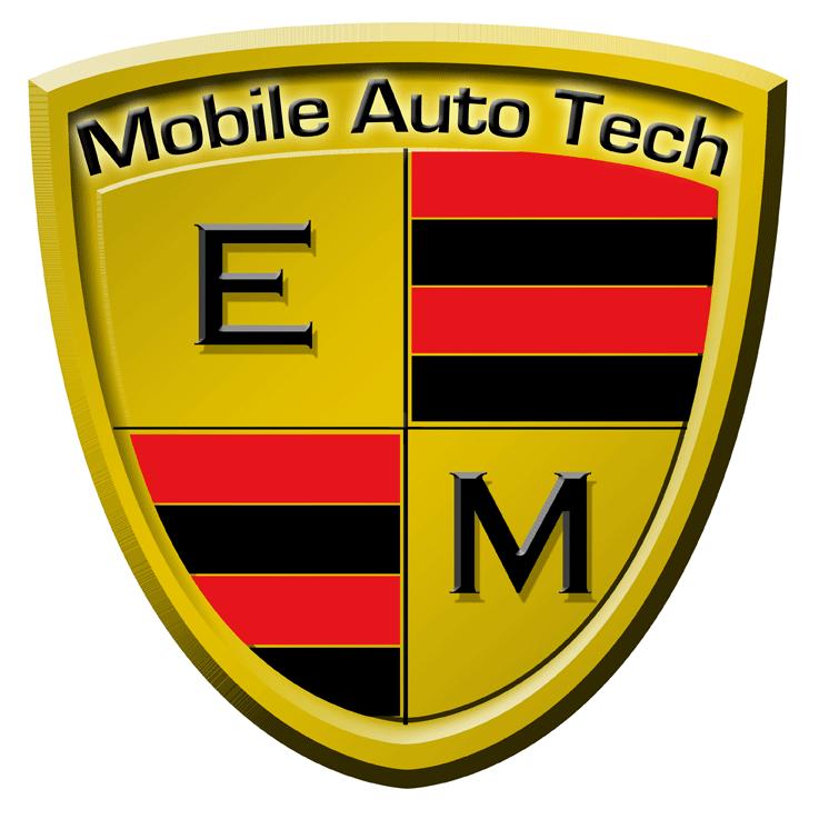 Mobile Auto Tech
