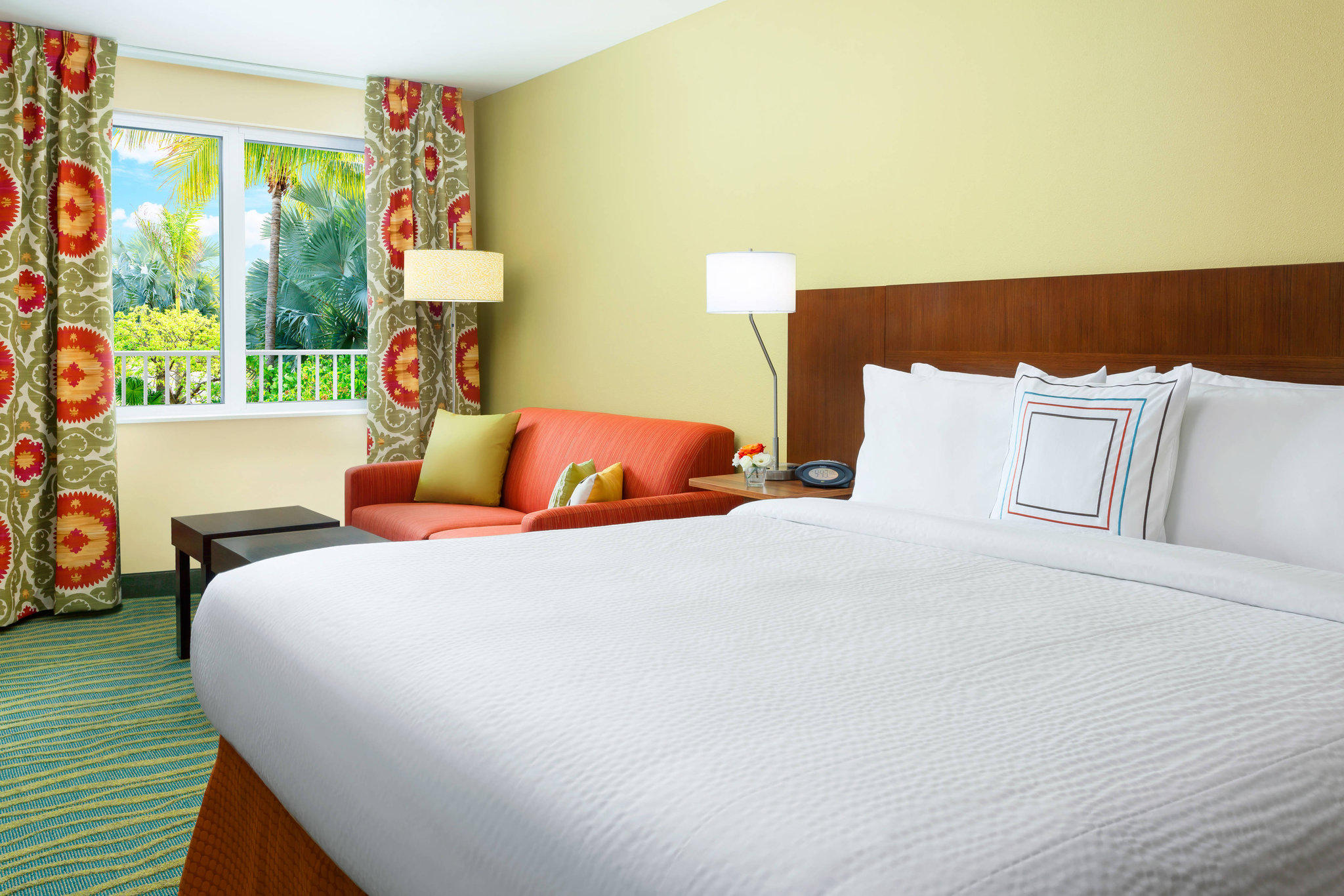 Fairfield Inn & Suites by Marriott Key West at The Keys Collection in Key West, FL, photo #18