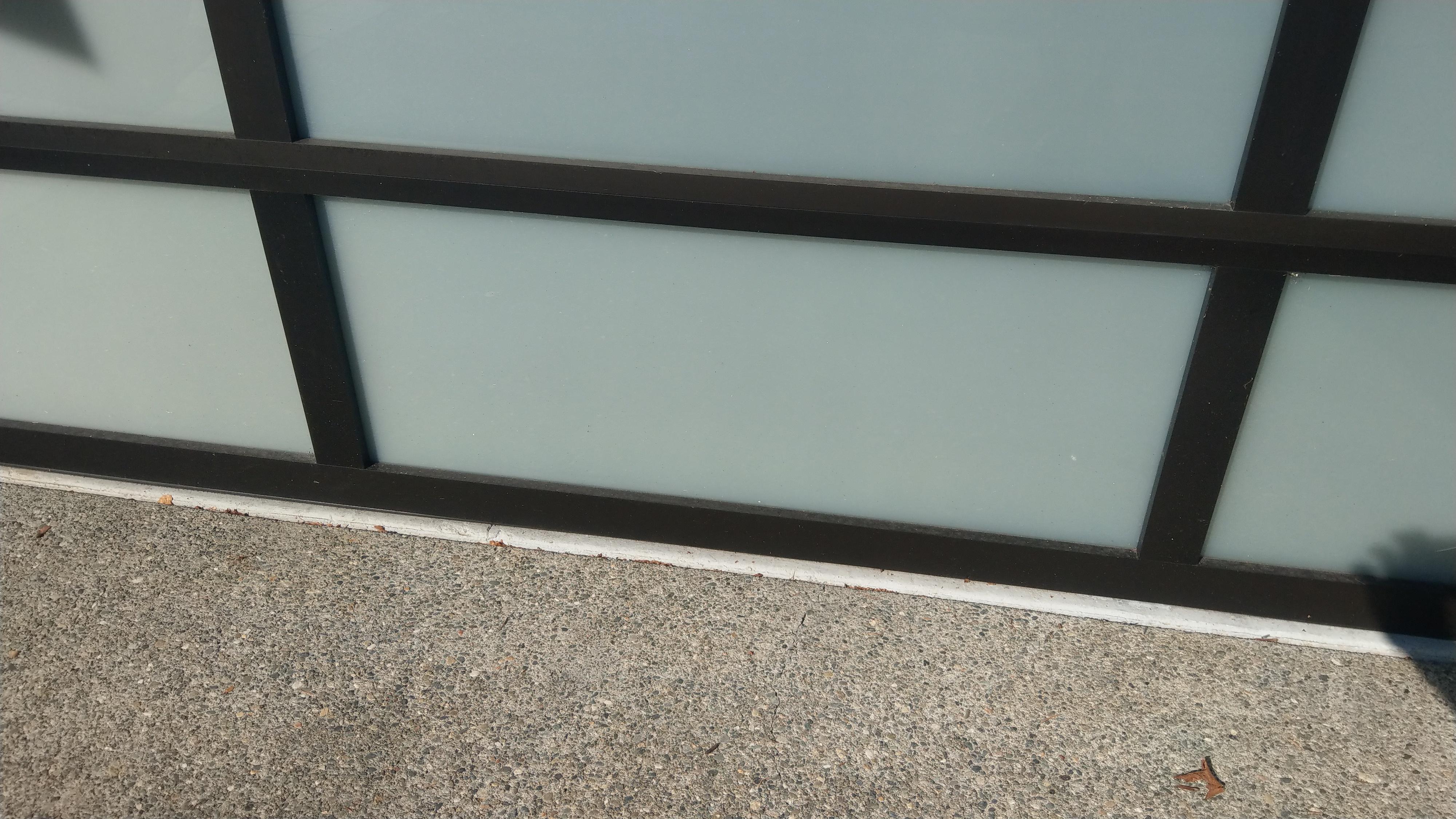 Local Glass Repairs llc