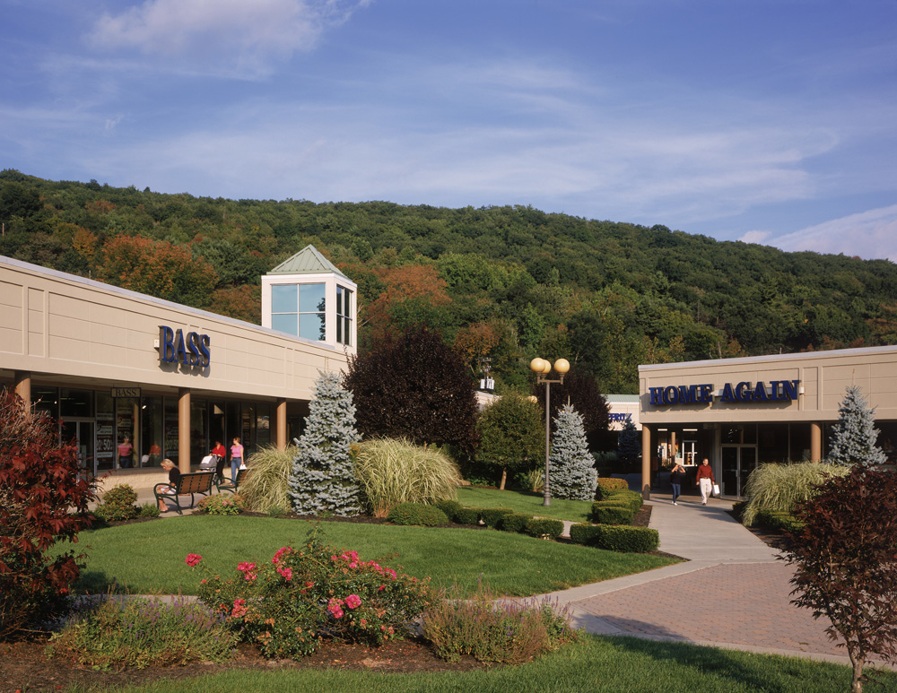 Tannersville outlets coupons