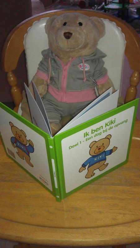 Kleinschalige Kinderopvang Hinkie-Pinkie