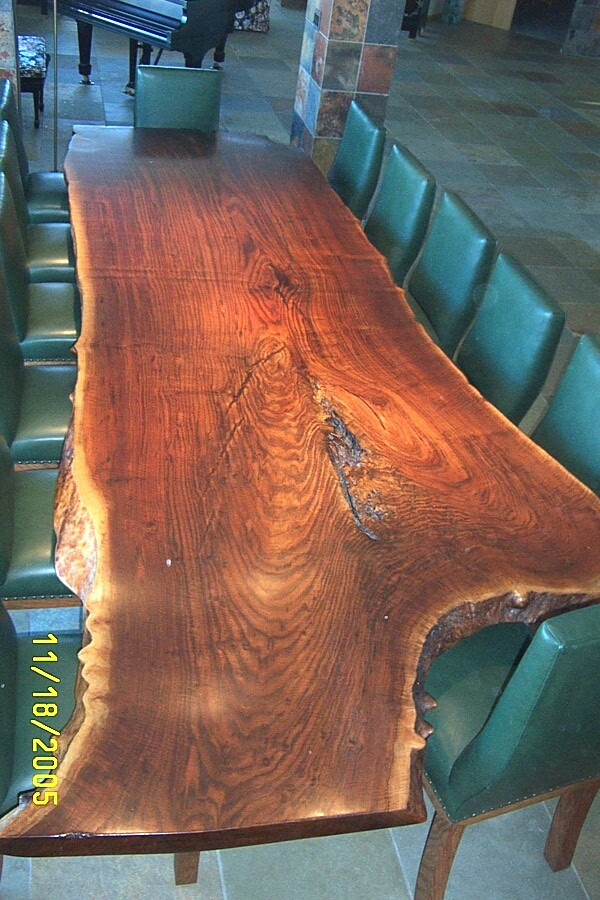 Bauerly Woodworking Studio image 1