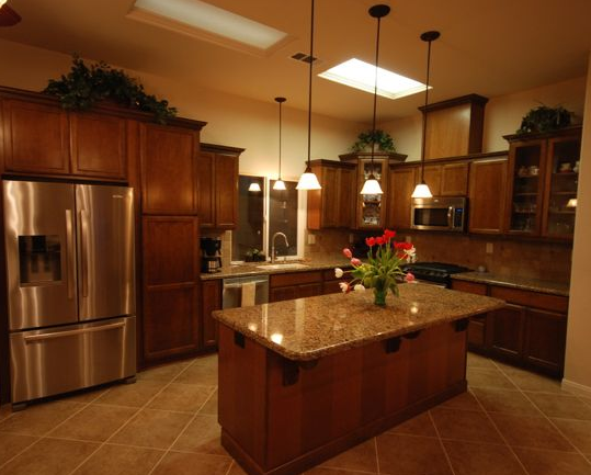 Blue River Cabinetry, Kitchen & Bath image 3