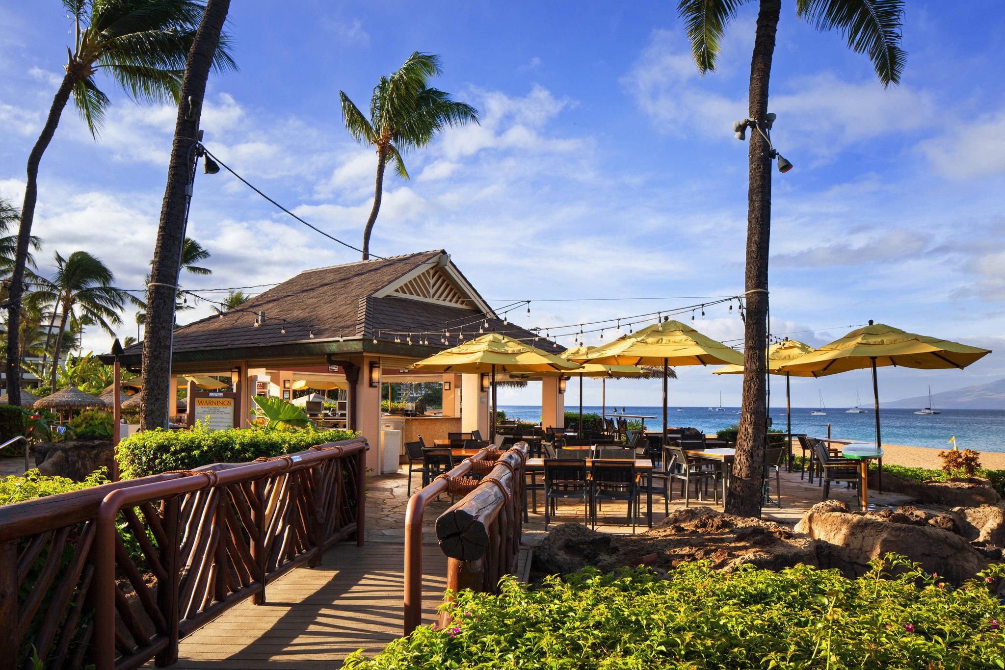 Sheraton Maui Resort & Spa in Maui, HI, photo #99