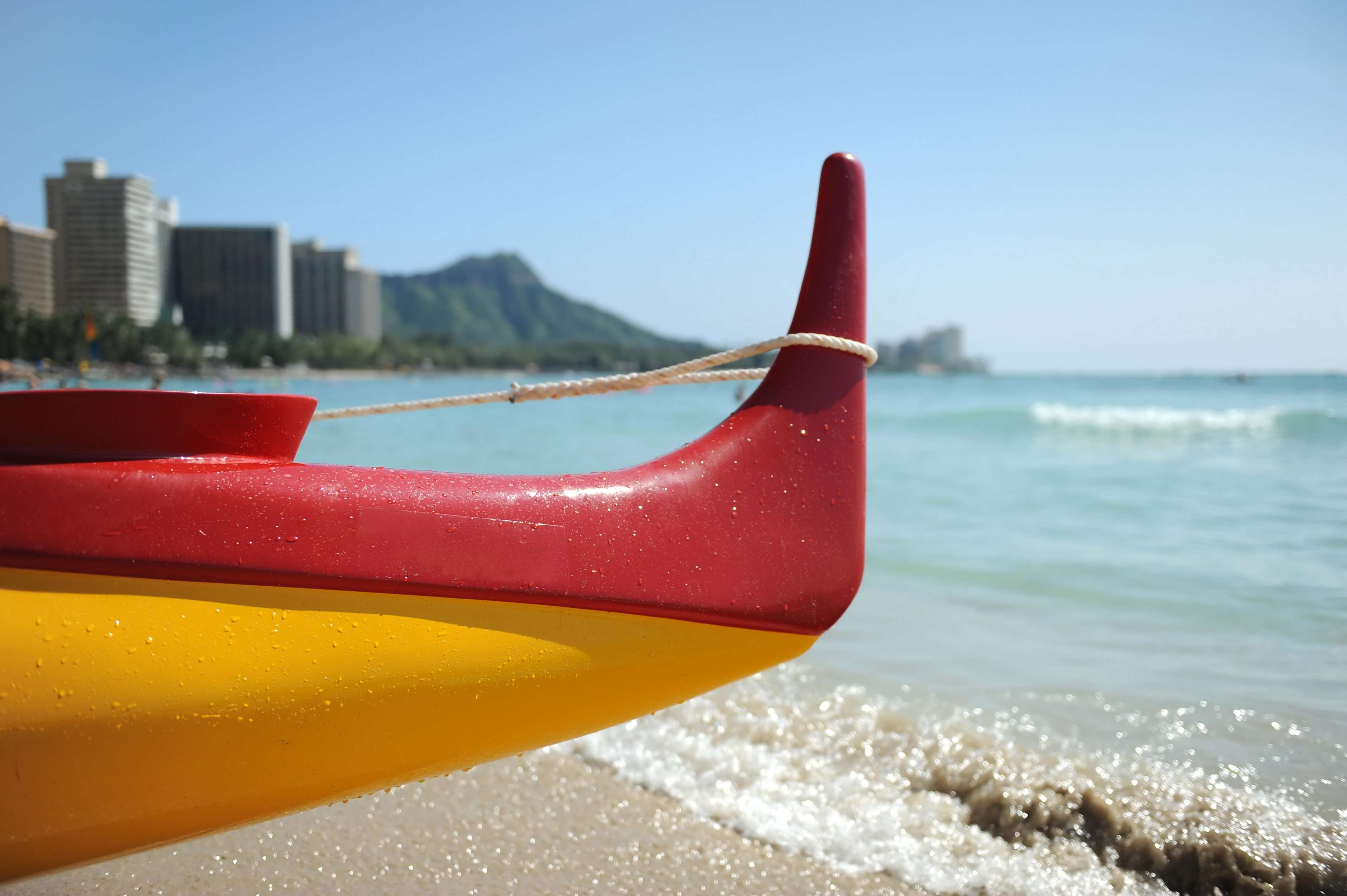 Hilton Waikiki Beach image 46