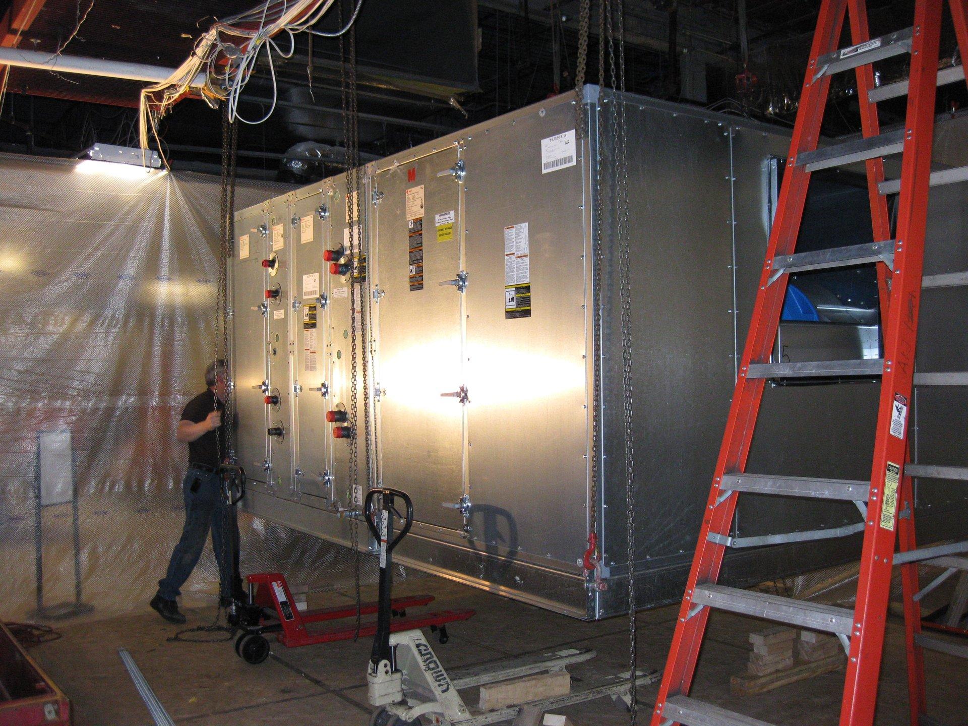 A&J Mechanical Contractors, Inc. image 1