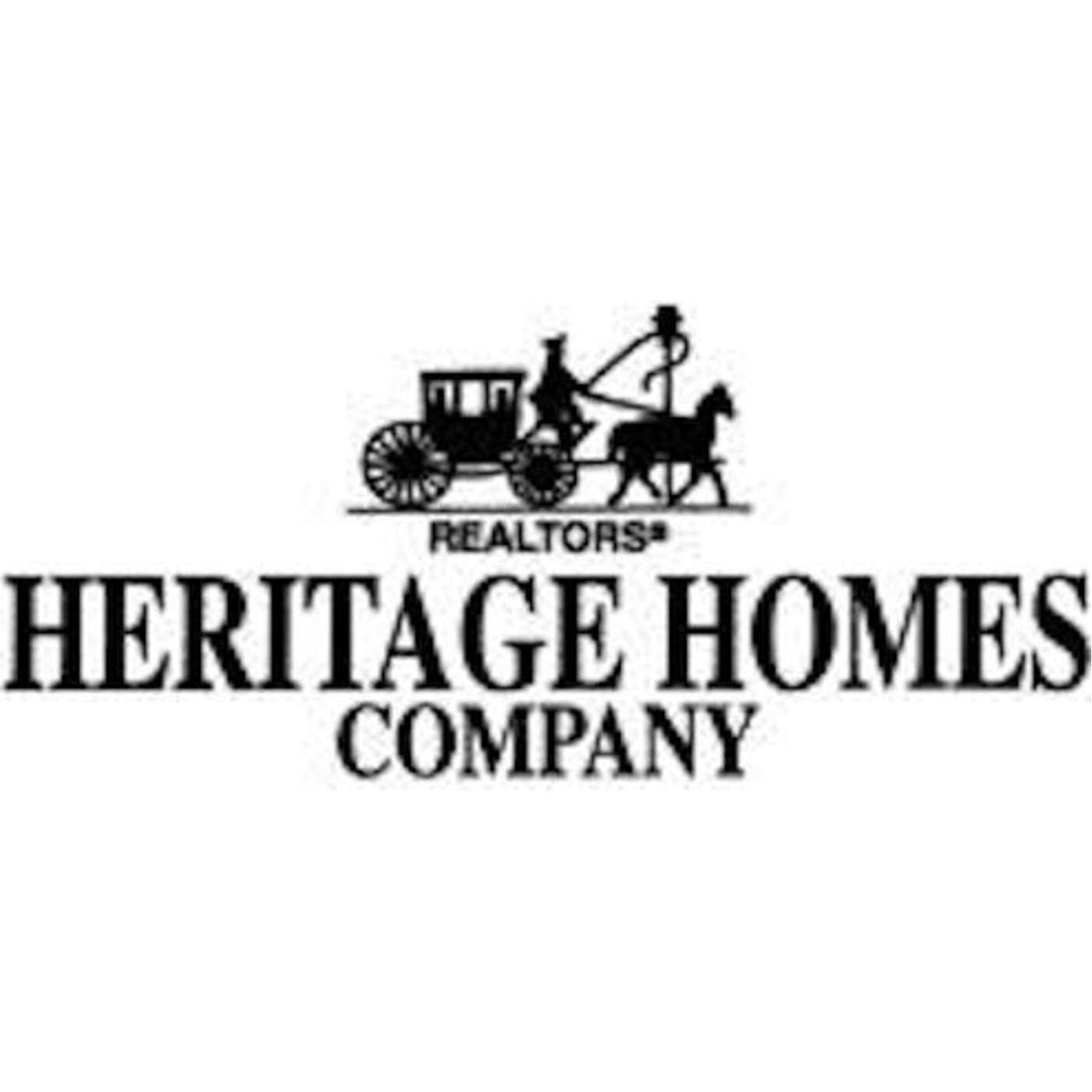 Homer and JoAn Craft with Heritage Homes Co.