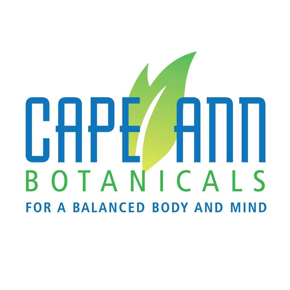 Cape Ann Botanicals