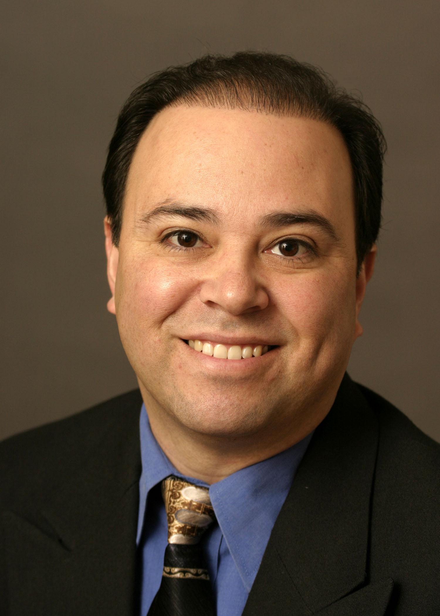 Jonny Sanchez Real Estate Consultant image 0